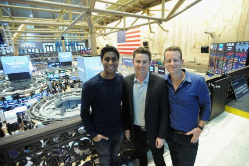 Kairos' $25M venture fund will invest in ideas that help the middle class