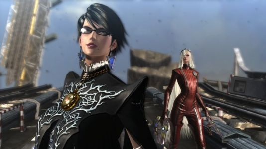 Bayonetta 2 On Switch Has Some Interesting Nintendo Easter Eggs