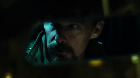 Intense Trailer For Ethan Hawke's Terrorist Thriller ZEROES AND ONES