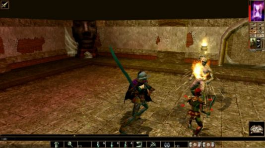 Beamdog Announces Neverwinter Nights: Enhanced Edition For PC