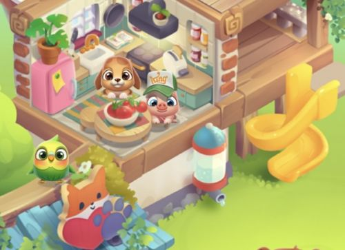 Everything you need to know to win in Pet Rescue Puzzle Saga for mobile