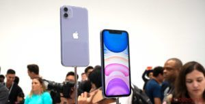 IPhone 11, 11 Pro and 11 Pro Max are now available in Canada