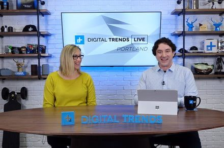 Digital Trends Live: Amazon Go expansions, the robocall onslaught, and more