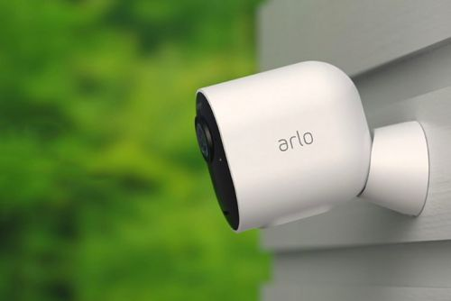 The 4K HDR wire-free security system Arlo Ultra is now available to buy
