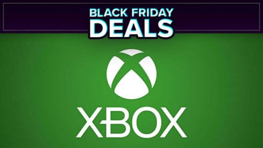 Xbox Live Black Friday 2020 Sale: Best Xbox Series X/S And Xbox One Game Deals