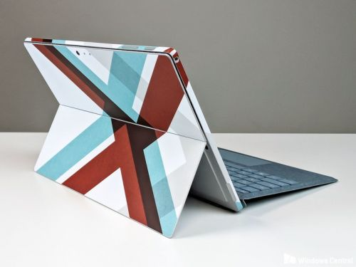 Chime in: Just how well can you use a Surface Pro on your lap?