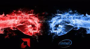 Intel Core i9-9900K Review: Welcome to an Intel-AMD 8-Core Slugfest