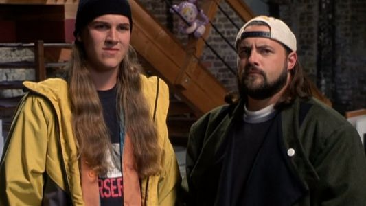 Kevin Smith Discusses His JAY & SILENT BOB REBOOT Film and Compares it to Gus Van Sant's Remake of PHYCHO