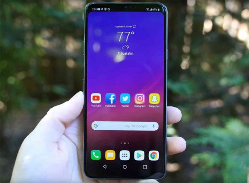 Project Fi launches LG G7 ThinQ and LG V35 ThinQ pre-orders with special offers