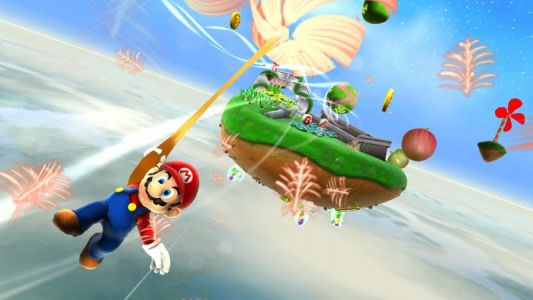 Super Mario 3D All-Stars Is A Great Collection Of Remasters That Doesn't Quite Go Far Enough
