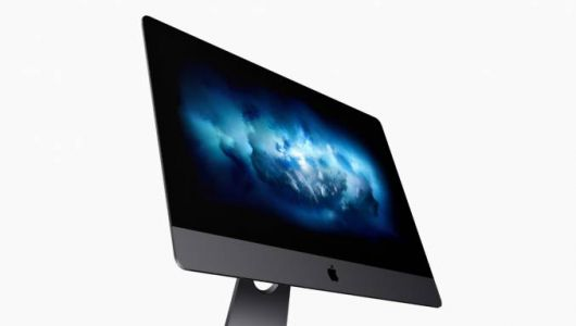 A maxed-out iMac Pro just got even more ridiculous