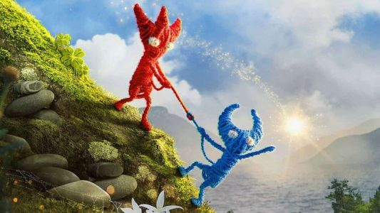 Unravel Two Review - LifeisXbox