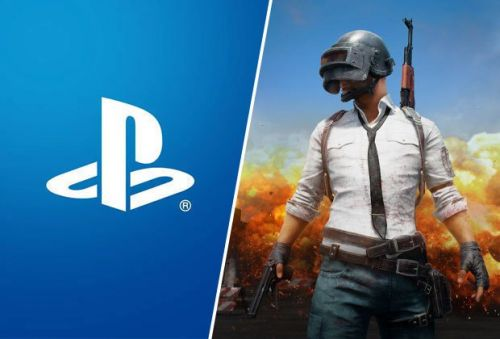 Playerunknown's Battlegrounds:  le Game Rating Board liste une version PS4