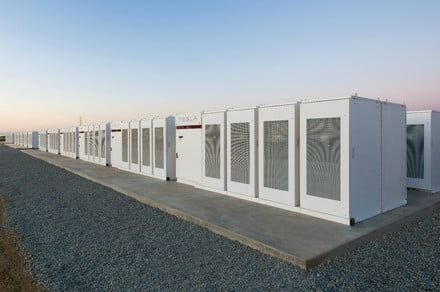 PG&E applies to build Tesla's largest-yet battery farm for Silicon Valley