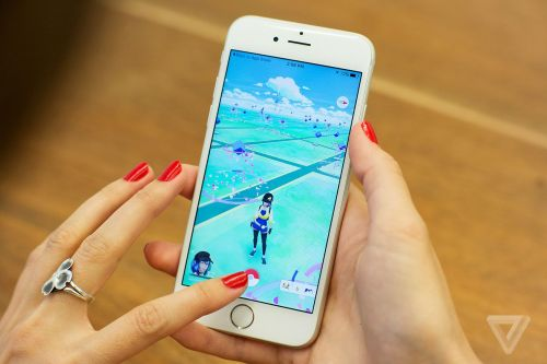 Niantic is tweaking Pokémon Go to settle a lawsuit with angry homeowners