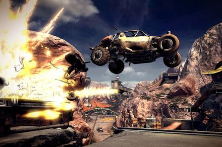 Why is Bethesda making 'Rage 2?' We dove back into 'Rage' to find out
