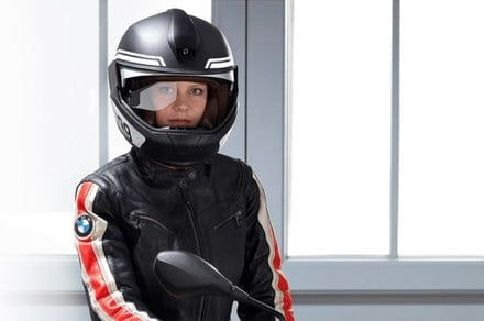 Head-up displays for smart helmets may have just gotten more affordable