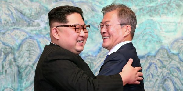 China is putting its weight behind North Korea by censoring insults of Kim Jong Un