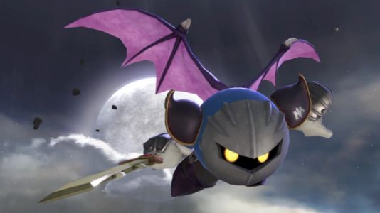 The Ultimate Super Smash Bros. Character Guide: Meta Knight