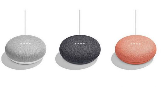 Bon Plan:  Google Home Mini + ampoule connectée Mi LED à 59€