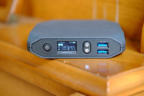 Omni 20 USB-C battery pack review: If you try this $200 battery, you'll never go back