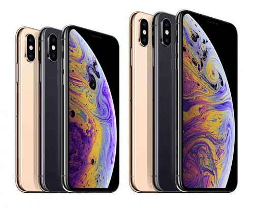 Are you keeping your iPhone XS?