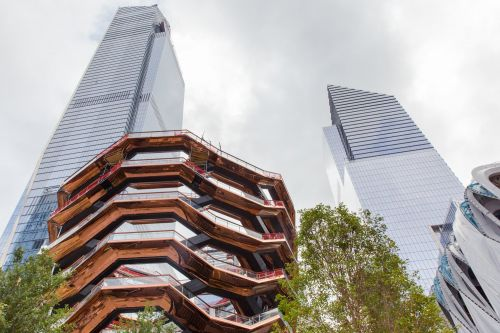 Hudson Yards is the most expensive real estate development in US history. Here's what it's like inside the $25 billion neighborhood