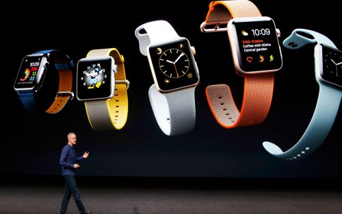 Apple Watch 3: Rumours, release date and everything you need to know