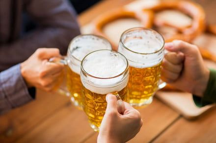 6 tips for snapping better beer pics