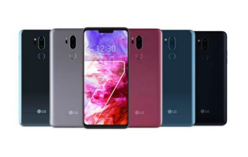 LG G7 ThinQ to feature Google Assistant hardware button