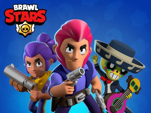 Pre-registration for Supercell's latest game Brawl Stars is now open!