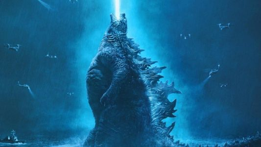 Bask in the Glory of This New Poster for GODZILLA: KING OF THE MONSTERS
