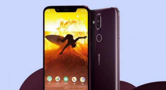 Nokia 8.1 coming to India by the end of this month, says report