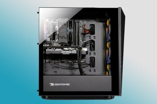 The best prebuilt gaming PCs: Get Ryzen 5000, GeForce 3080, and Radeon RX 6800 right now