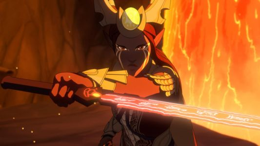 Netflix's Dragon Prince Season 2 Review: The Quest For Some Momentum