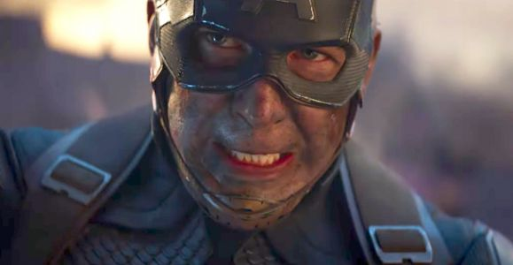'Avengers: Endgame' directors thought about giving Captain America a gruesome death