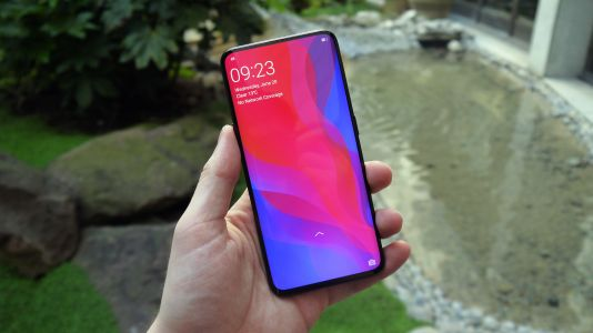 Oppo Find X with Camera Slider, 3D Face Unlock launched in India
