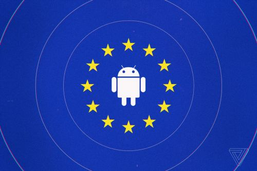 Europe's giant Google fine is too little, too late