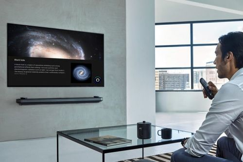 Alexa for LG 2019 TVs starts to roll out, US first then Europe