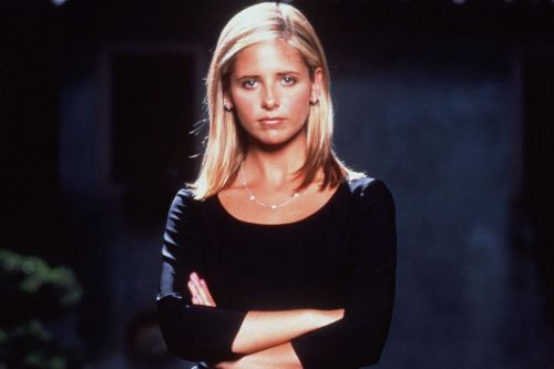 Joss Whedon is developing a 'richly diverse' Buffy the Vampire Slayer reboot