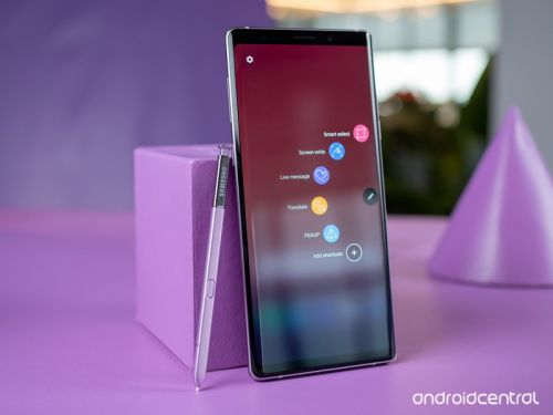 T-Mobile Attempts 'All-Day Unboxing' Of Samsung Galaxy Note 9