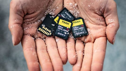 Everything you need to know about SD memory cards