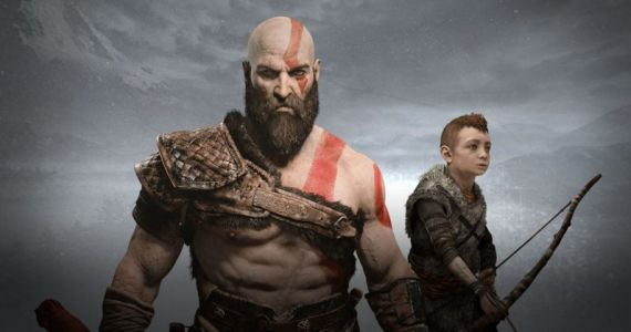 God of War brings the non-stop action we crave, and level of kinship we never expected