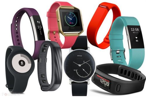 Best fitness tracker deals for Black Friday: Fitbit, Garmin, Samsung and more