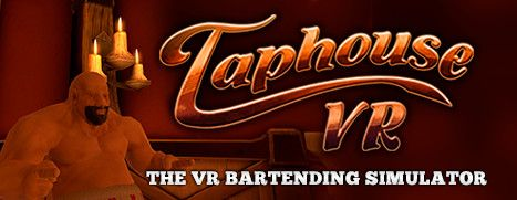 Now Available on Steam - Taphouse VR