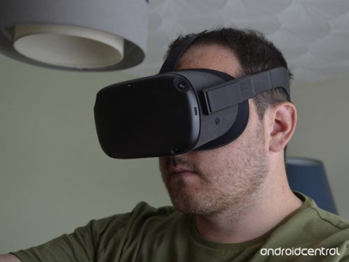 Oculus Quest review: A liberating VR experience you can take anywhere