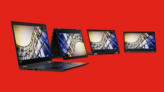 Lenovo unveils updated ThinkPad portfolio