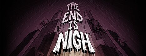 Daily Deal - The End Is Nigh, 67% Off