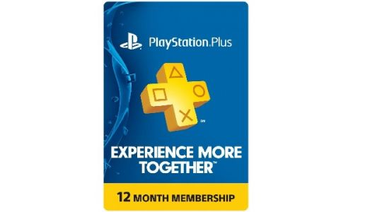 Daily Deals: 1-Year PlayStation Plus Membership for $45, 6 Months of Xbox Live for $25