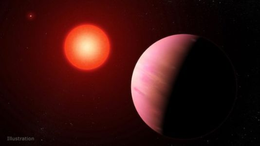 Citizen Scientists Help Find Super-Earth Exoplanet